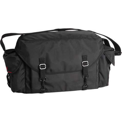 "Domke 750-30B Pro V-3 Jr. Video Bag (21.5 x 8.5 x 11"", Black)"