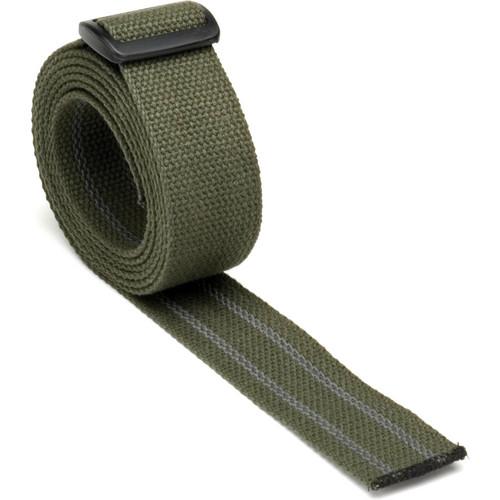 """Domke 1.5"""" Gripper Strap (Olive)"""