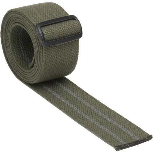 "Domke 2"" Gripper Strap for F-1, F-2, F-3, f-4 or F-7 Bag (Olive)"