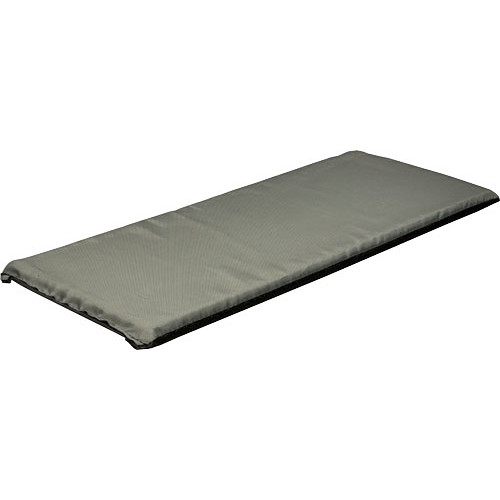 """Domke Deluxe Bottom Board for F1X, F7, F804 5.75"""" x 16.625"""" Bags (Gray/Green)"""