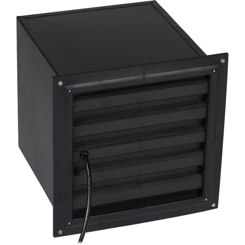 Doran Pro-lab SL/WC Darkroom Exhaust Fan with Wall Cap