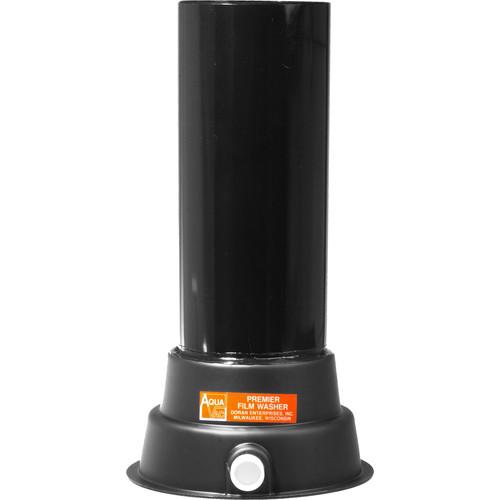 Doran Vacuum Action Roll Film Washer (Aqua/Vac)