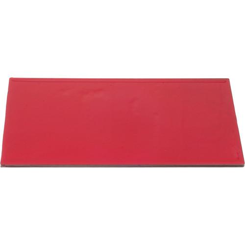 "Doran 5x7"" Safelight Filter (Red)"