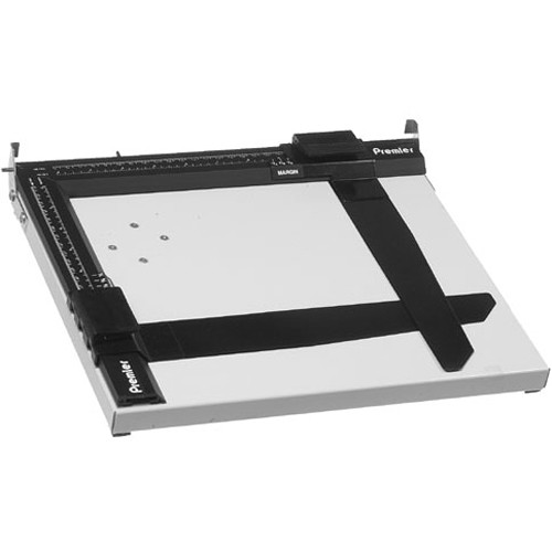 "Doran AE-8 8x10"" 2-Bladed Enlarging Easel"