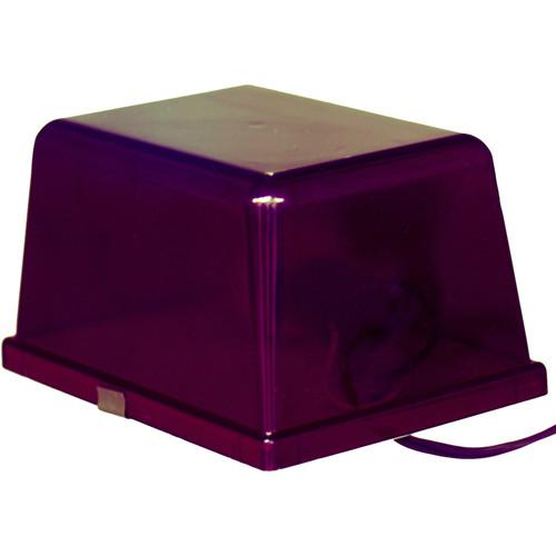 """Doran Omni Darkroom Safelight with Red Filter - 5 x 7"""""""