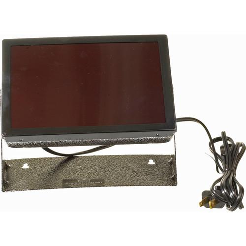 "Doran Economy Darkroom Safelight with OC-Amber Filter - 5 x 7"""