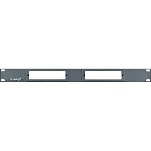 Dorrough Rack Adapter for 2 Dorrough 240 Series Meters