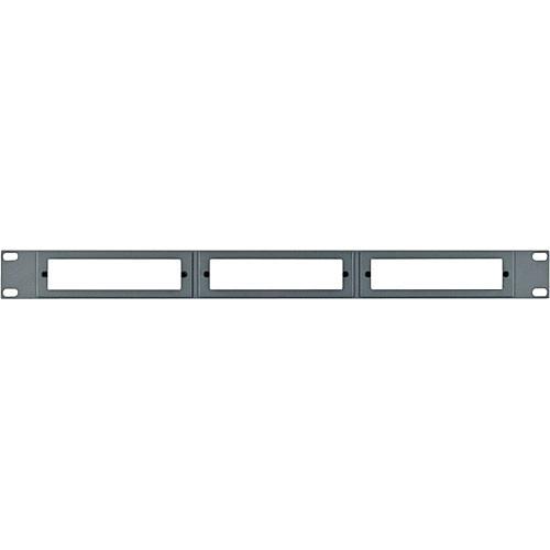 Dorrough Rack Adapter for 3 Dorrough 240 Series Meters