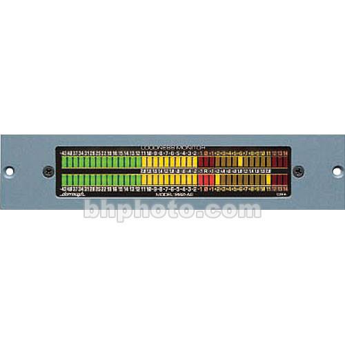Dorrough 280-AE - Analog Loudness Meter