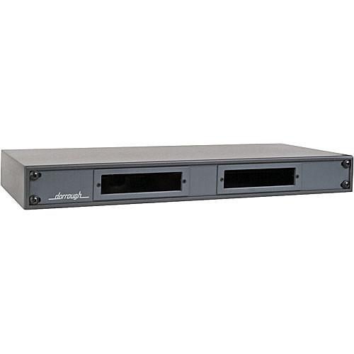 Dorrough Desktop Box for 2 Dorrough Series 280 Meters