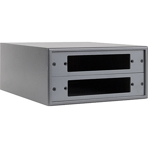 Dorrough 280-B2 Desktop Box for 2-280 Series Meters