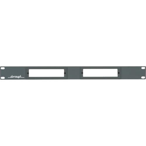 Dorrough Rack Adapter for 2 Dorrough 280 Digital Meters