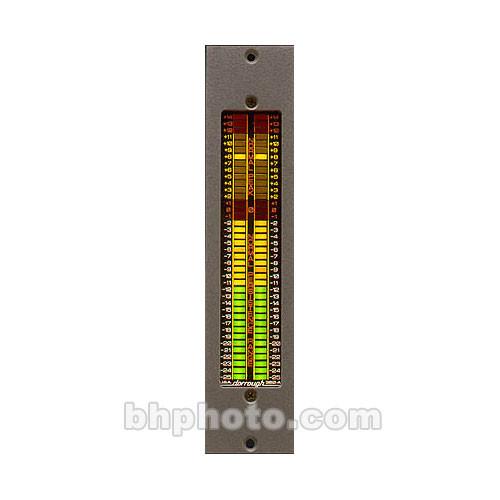 Dorrough 380-B Analog Loudness Meter