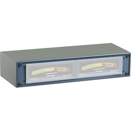 Dorrough Box for 2 Dorrough 40 Series Meters