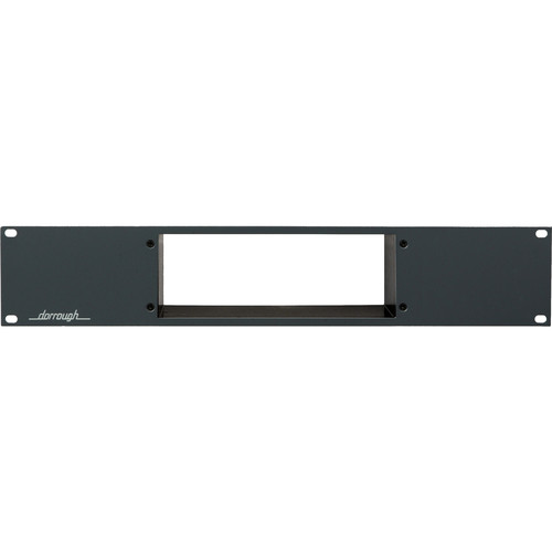 Dorrough Single Rackmount for Dorrough 40 Series Meter