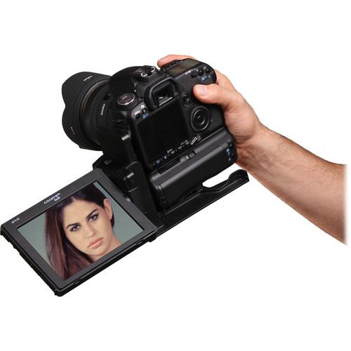 Dot Line SWIVI External Monitor for DSLR