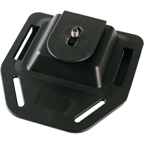 Dot Line Camera Belt Clip