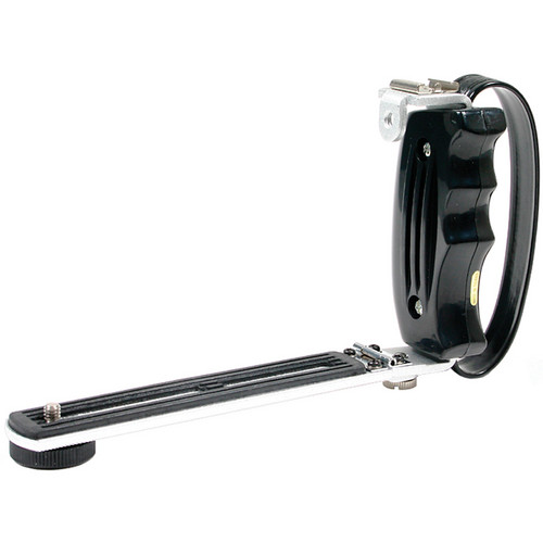 Dot Line Folding L Flash Bracket