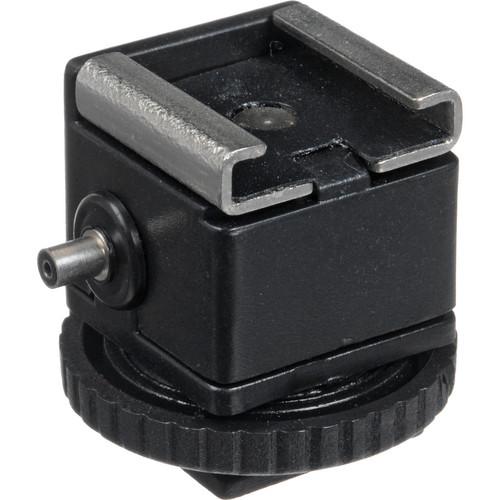 Dot Line Speedlite Foot Adapter