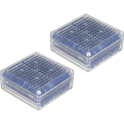 Dot Line Silica Gel (2 Pack)
