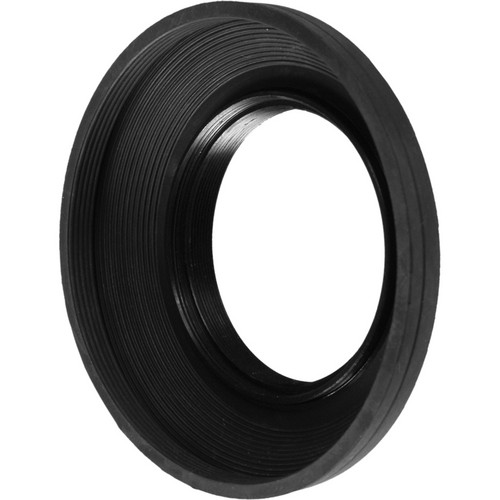 Dot Line Wide-Angle 55mm Lens Hood