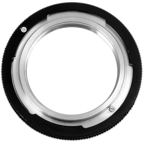 Dot Line Lens Mount Adapter for M42 to Canon FL/FD