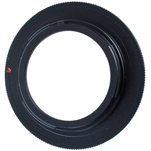 Dot Line Adapter for M42 Screw Mount Lens to Minolta MC/MD Mount Camera