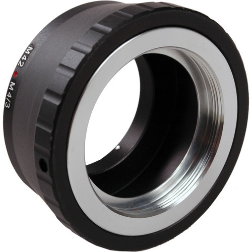 Dot Line Micro Four Thirds Adapter for Pentax M42 Lenses