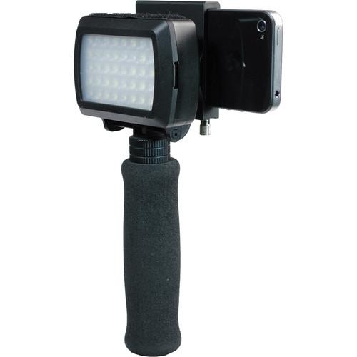 Dot Line Grip Kit for iPhone (Black)