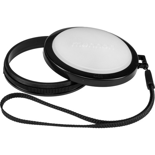 Dot Line 58mm White Balance Lens Cap