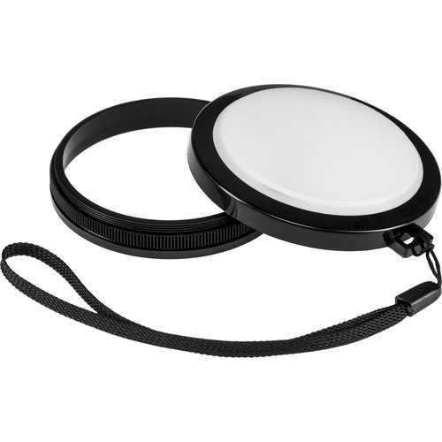 Dot Line 67mm White Balance Lens Cap