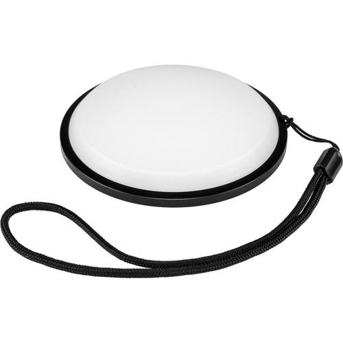 Dot Line 77mm White Balance Lens Cap