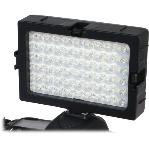 Dot Line DL-DV60 Video & DSLR LED Light Kit