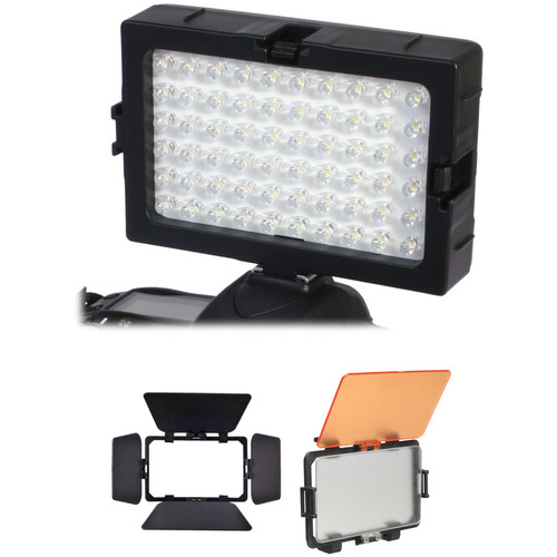 Dot Line DL-DV60 Video & DSLR LED Light Kit