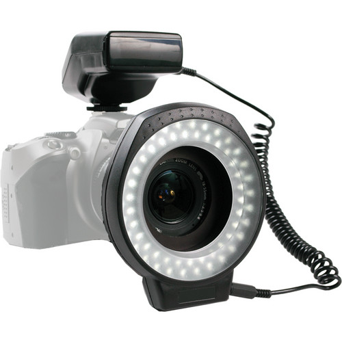 Dot Line 60 LED Ringlight