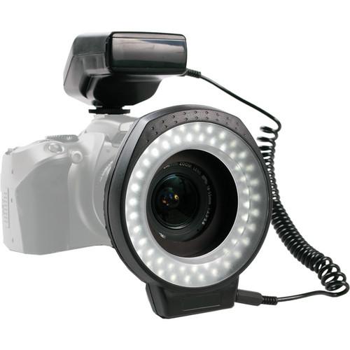 Dot Line 60 LED Ringlight