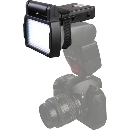 Dot Line LED Panel for Speedlights