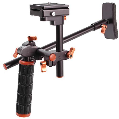 Dot Line Magic Rig V1 for HDSLR Cameras