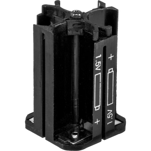 Dot Line Replacement Battery Holder for Vivitar 283/285