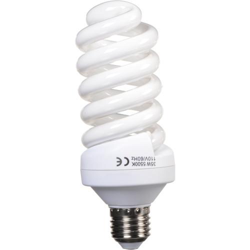 Dot Line 35W Spiral Fluorescent Lamp