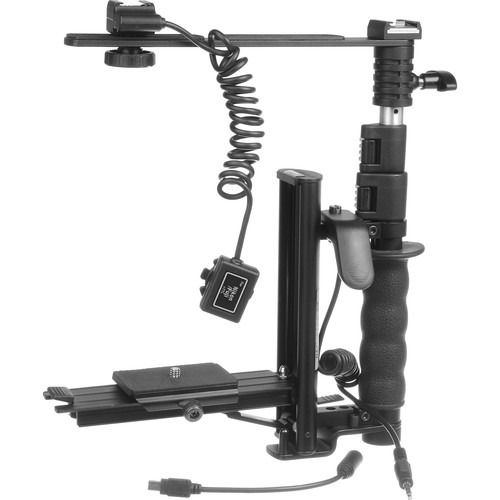 RPS Lighting Digital Flash Bracket Kit