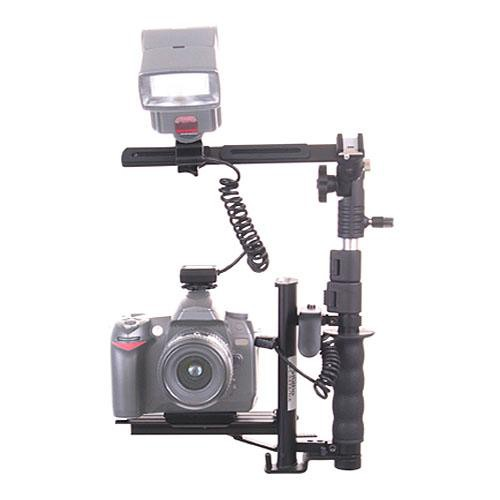 RPS Lighting RS-0424/NA  RPS TTL Tilt  Flash Bracket