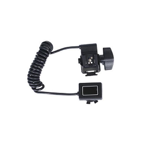 RPS Lighting TTL Cord with Tilt for Nikon (6.6')