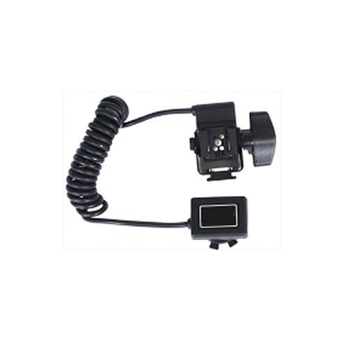 RPS Lighting TTL Cord with Tilt for Olympus (6.6')