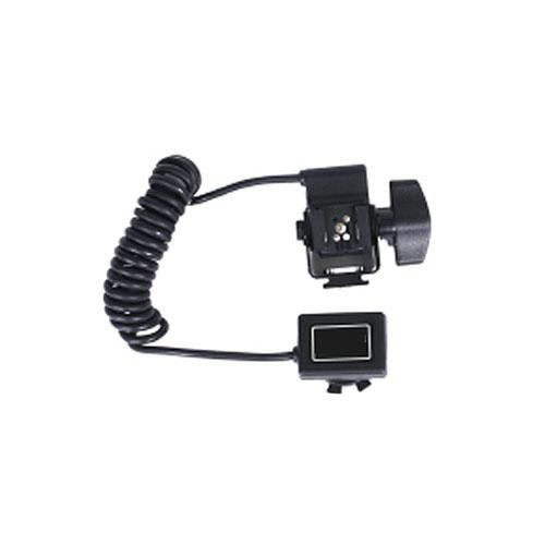 RPS Lighting TTL Cord with Tilt for Sony/Minolta (3.3')