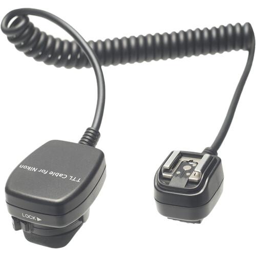 RPS Lighting TTL Cord for Nikon