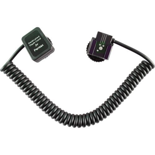 RPS Lighting HD PTTL Off-Camera TTL Shoe Cord