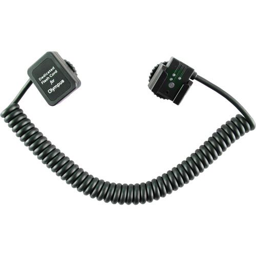 RPS Lighting HD ETTL Off-Camera TTL Shoe Cord
