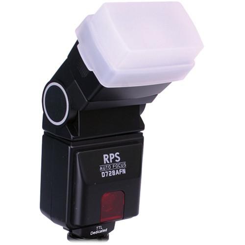 RPS Lighting D728AF TTL Dedicated Flash for Nikon Cameras