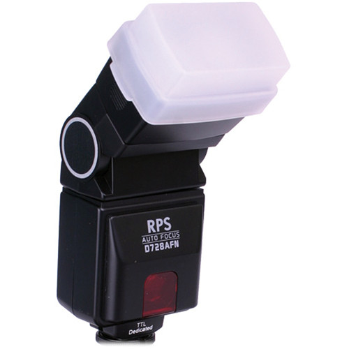 RPS Lighting D728AF TTL Dedicated Flash for Nikon Cameras